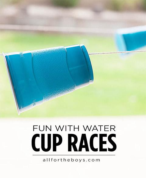 Cup Races