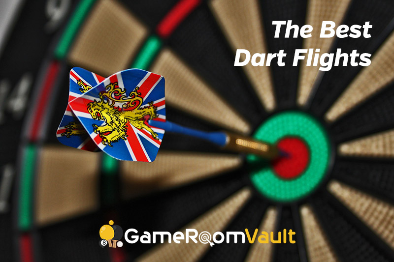 The Best Dart Flights