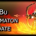 Lu Bu Animation Update + Chen Gong Noble Phantasm [FGO]