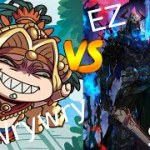 """[FGO NA] babylonia story – """"The Old Man of the Mountain"""" Solo vs Quetzalcoatl [Fate/Grand Order]"""