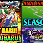 ANALISA GP + TUTORIAL QUEST TANPA HYPER DASH! 【超速GP】Mini 4WD Tamiya Indonesia Hyper Dash GP #186
