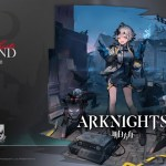 Arknights: New Skin for Mayer – Dreambind Castle Series【アークナイツ/明日方舟/명일방주】