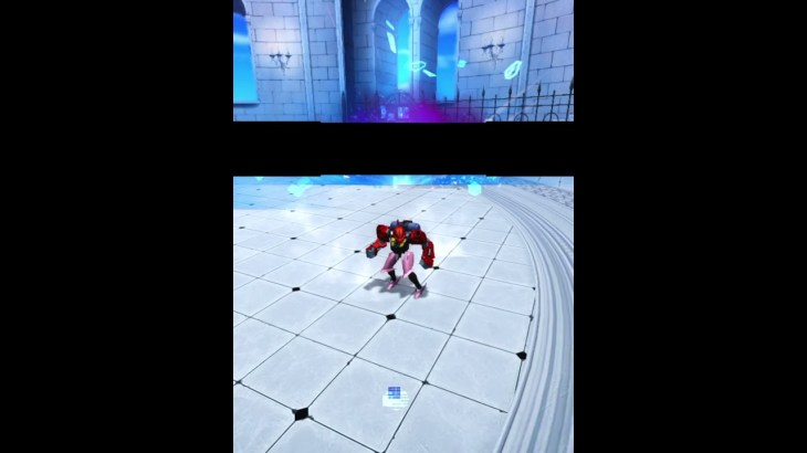 GBM lap 10 極端模式 (knight gundam) gundam breaker mobile gbgw ガンダムブレイカーモバイル battle circuit