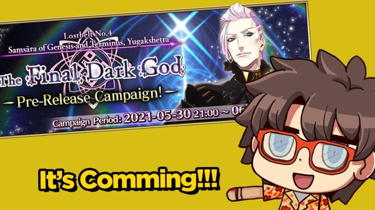 LostBelt 4 is comming and new Interludes are here【FGO/Stream】