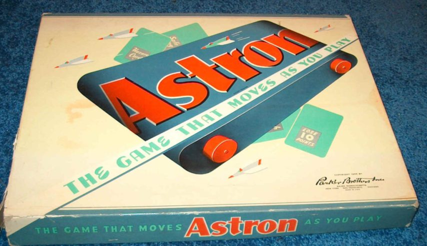 GAME CLASSICS  ASTRON     Gamers Alliance Gamers Alliance Astron