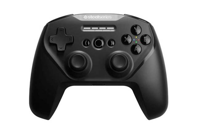 Controller Steelseries per PC e Android