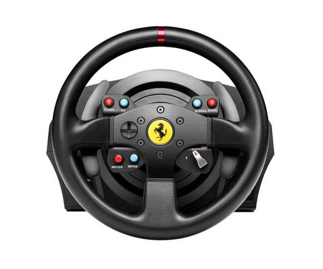 miglior Volante Pc thrustmaster T300 Ferrari GTE