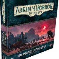 Cycle 6: The Innsmouth Conspiracy Cycle
