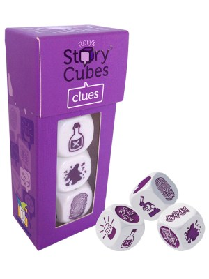 Buy cheap from Hartlepool Story Cubes