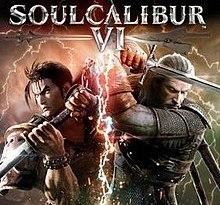 soulcalibur 6 gamers dignity