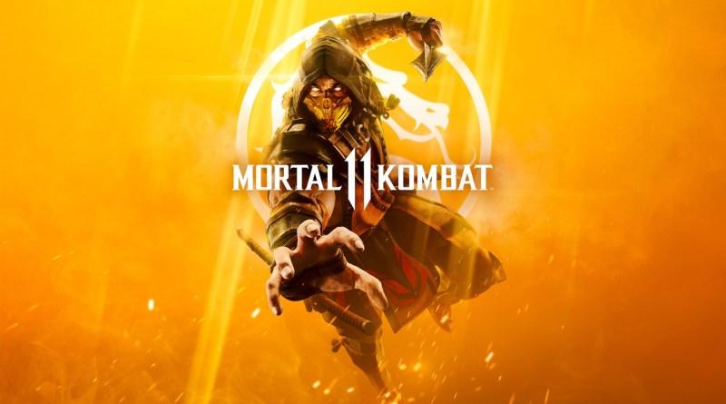 mortal kombat 11 gamers dignity