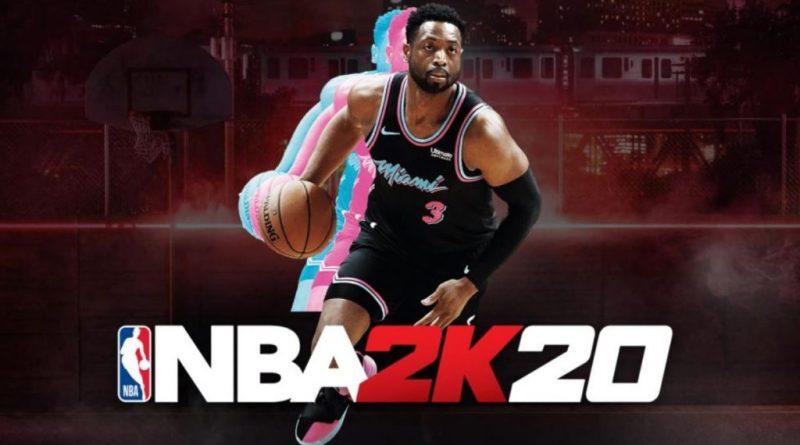 NBA 2K20 PC Torrent