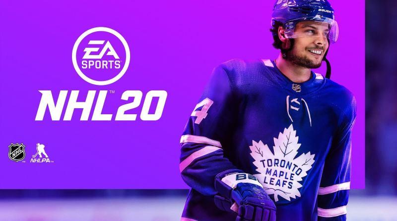 NHL 20 PC Torrent