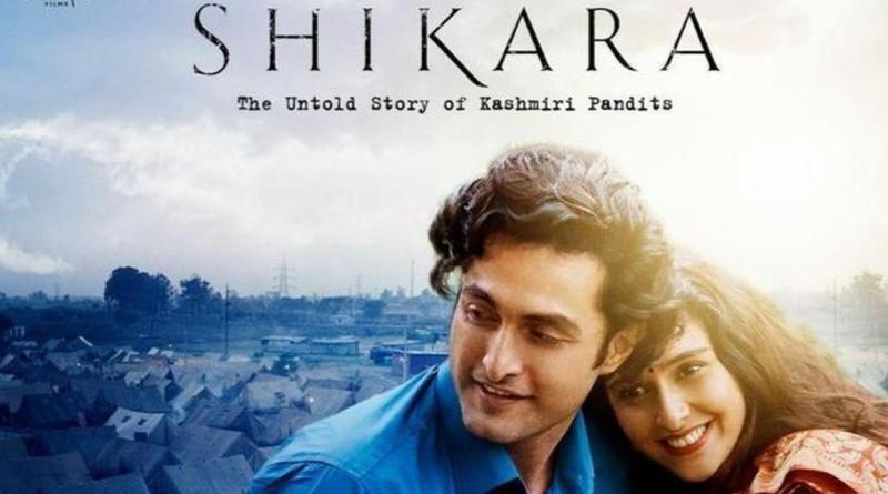 Shikara Full Movie