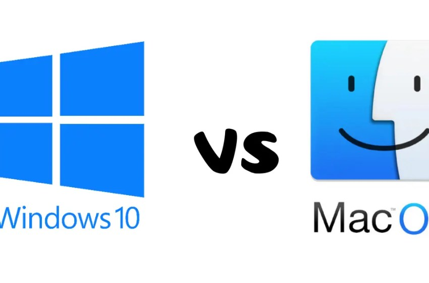 Windows vs. macOS: The Big Debate