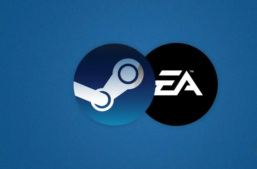 EA Brings There Games In Steam