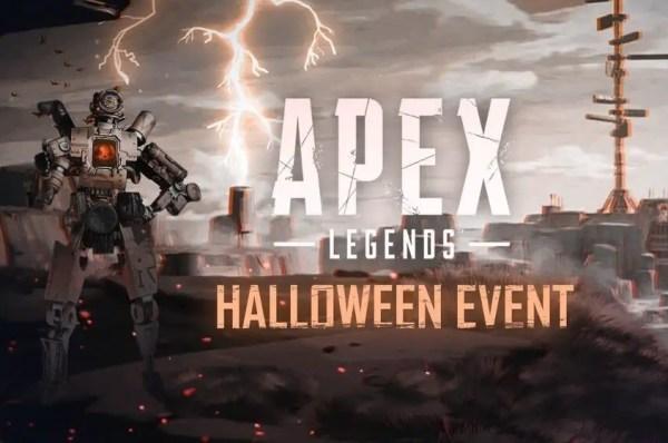 Apex Legends new leaks