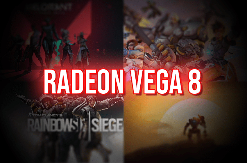 10 Best Games For Amd Radeon Vega 8 Gamers Discussion Hub