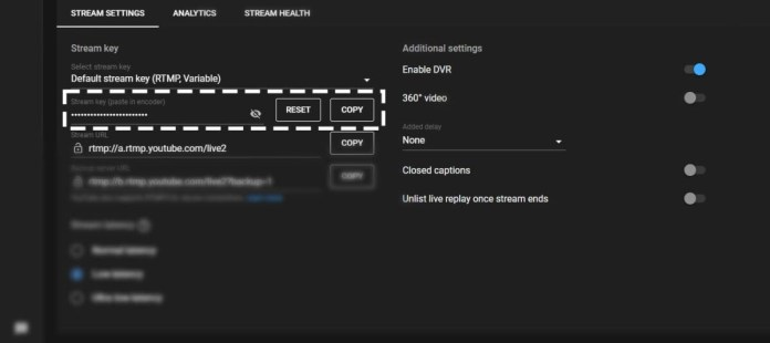 OBS Settings For Low-End PC