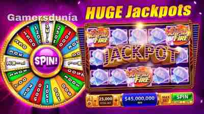Free coins On house of fun slots