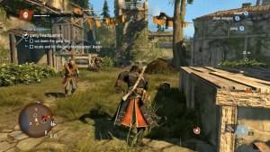 Assassin's creed rogue Gameplay - Gamersmaze.com