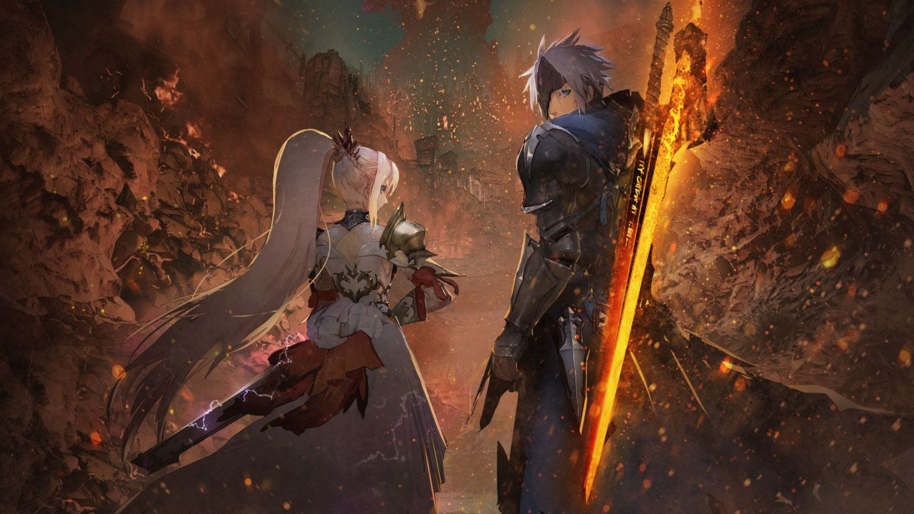 Tales of Arise - Gamersmaze.com