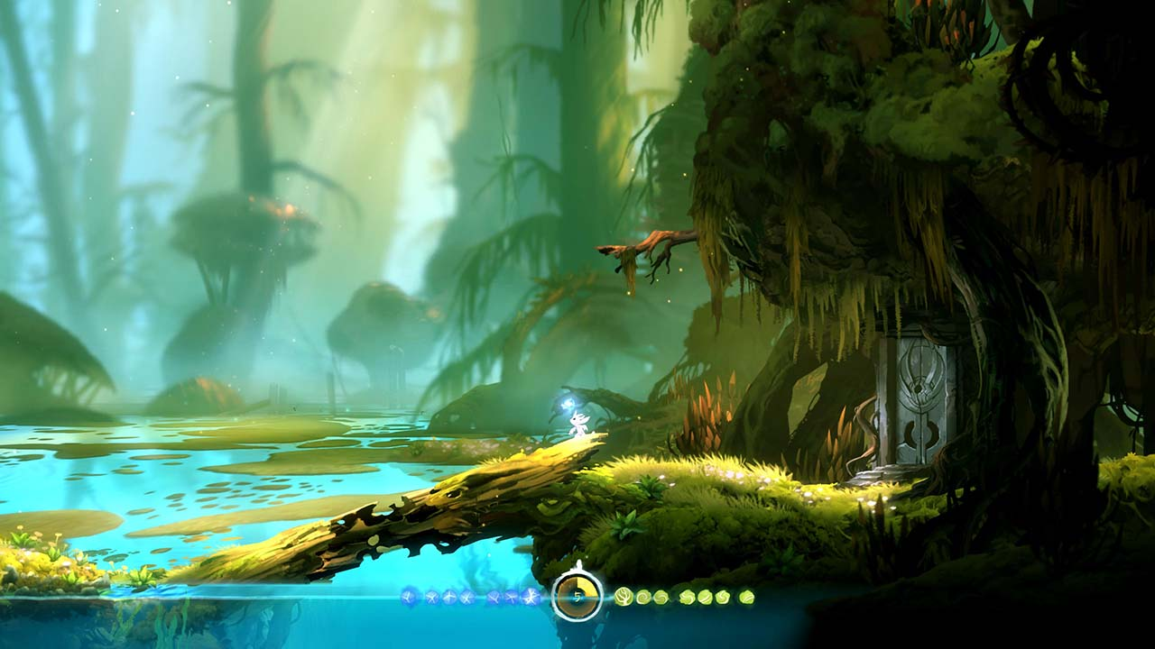 Ori and the Blind Forest - Gamersmaze.com