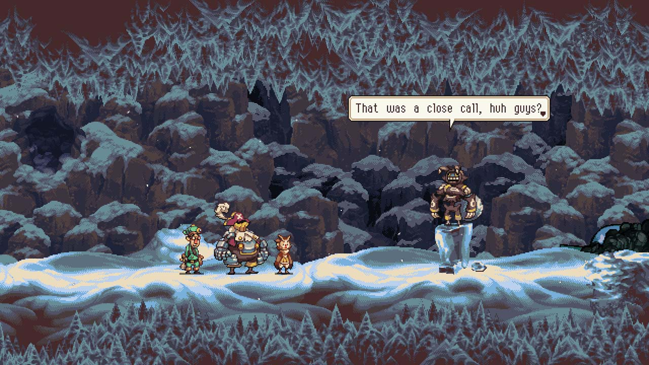 Owlboy - Gamersmaze.com