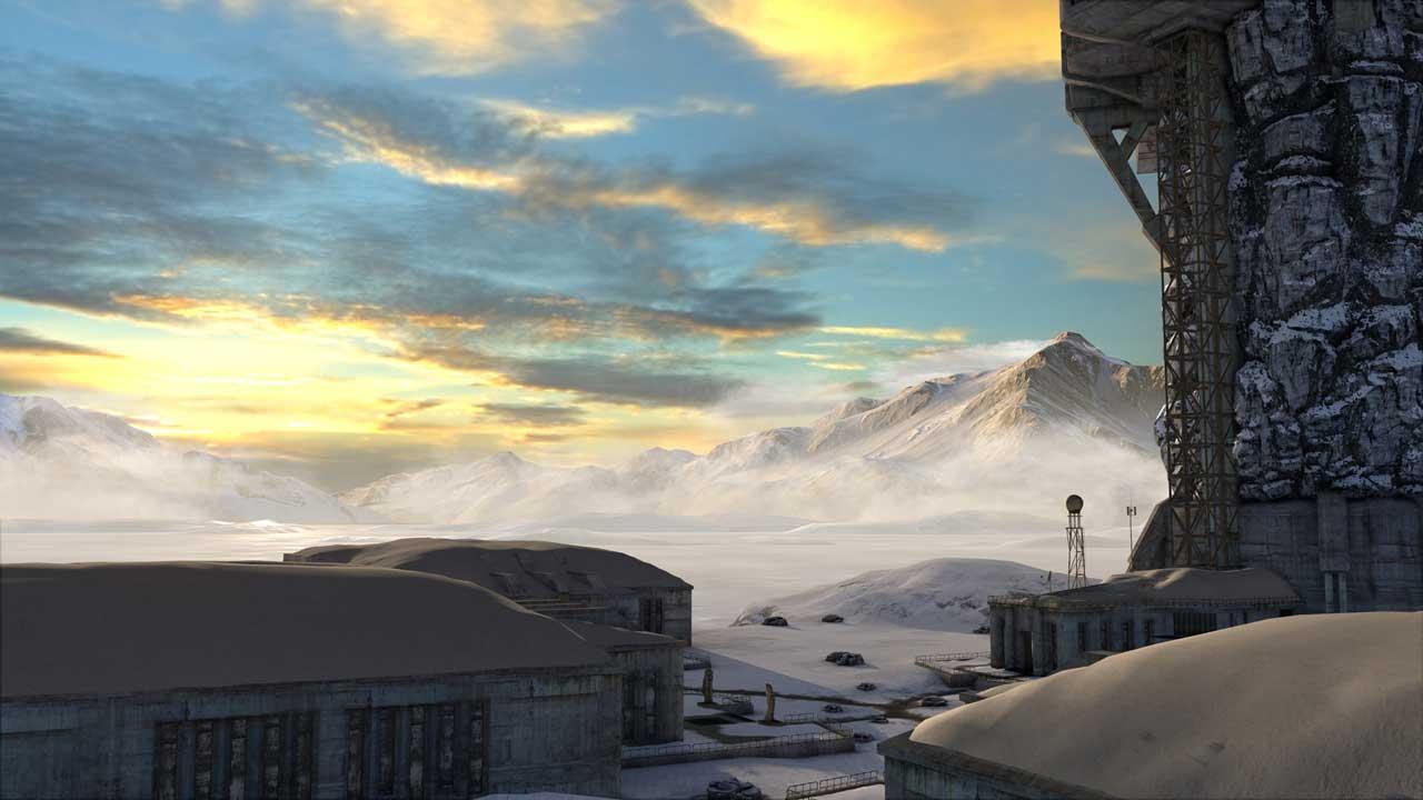 The Talos Principle - Gamersmaze.com