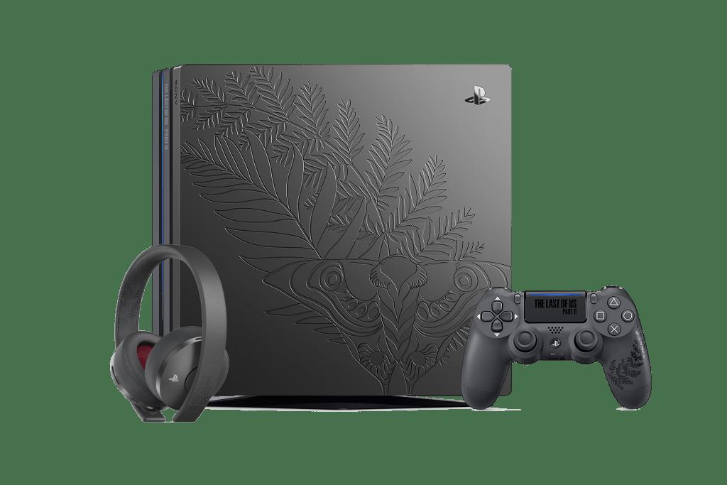The Last Of Us Part II - Gamersmaze.com