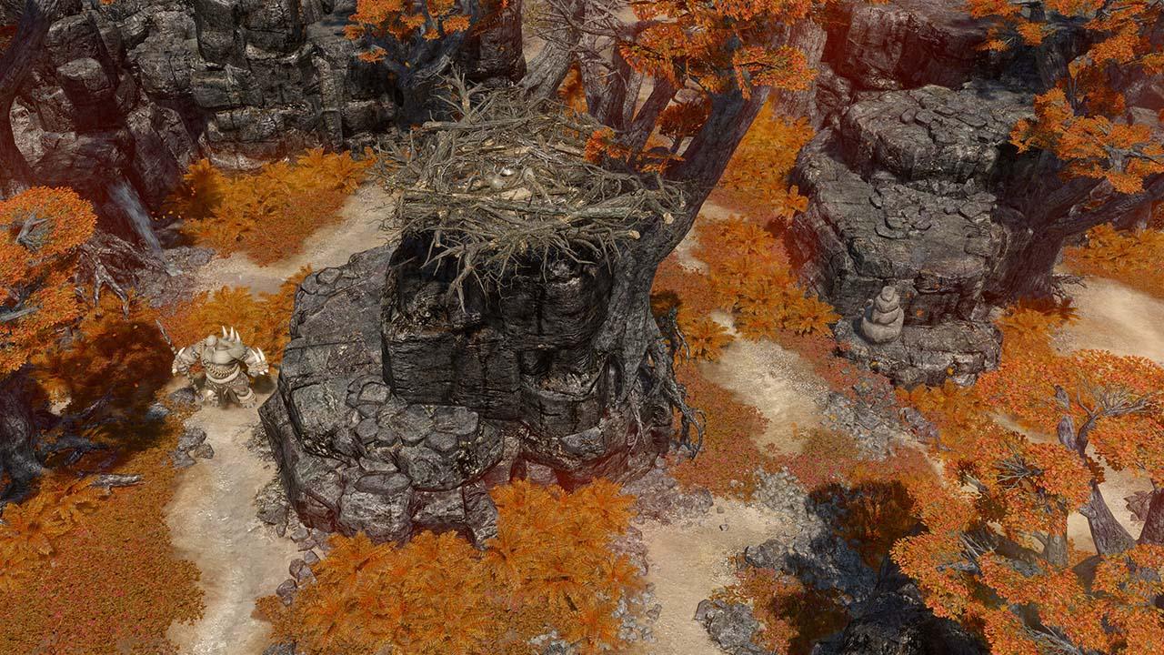 SpellForce 3: Fallen God - Gamersmaze.com
