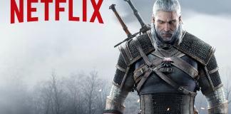 The Witcher, Série, Netflix, Lauren, CD Projekt RED