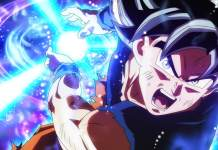 Dragon-Ball-Super-Son-Goku migate no gokui