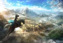 Dynasty Warriors 9 - gamersnews