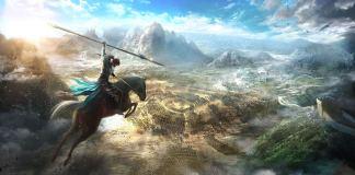 Dynasty Warriors 9 - gamersnews