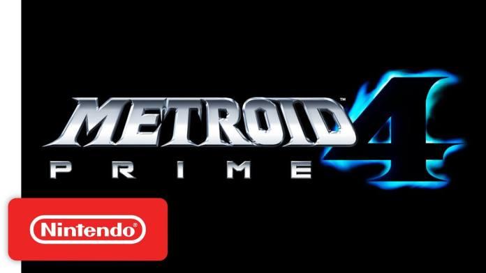 Metroid Prime 4.