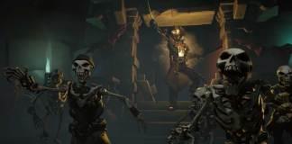 Skeletons Forts