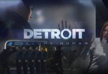 Detroit Become Human, Epic Games