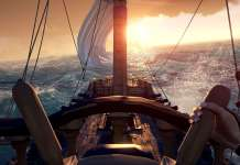 Sea of Thieves trailer lançamento