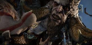 Trolls presentes em God of War