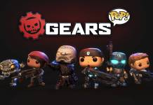 Gears of War Pop