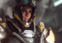 Anthem, Gameplay