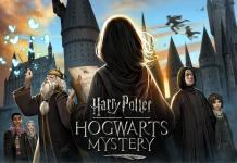 Mistérios de Hogwarts