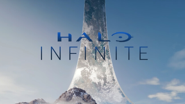 Halo: Infinite.