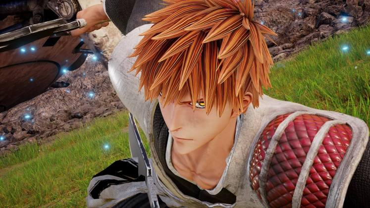 JUMP FORCE - BLEACH PERSON