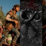 5 Games Terror