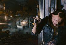 Cyberpunk 2077, ambientes destrutíveis, destrutível, ambientes, Miles Tost, CD Projekt RED