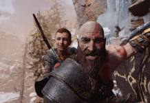 Dia dos Pais God of War