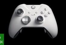 Xbox Elite, Xbox, Microsoft, Branca, Controle, Xbox One
