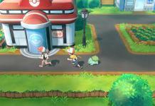 Pokémon: Let's Go Pikachu e Eevee